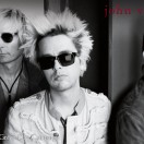 Man Style: John Varvatos Featuring Green Day