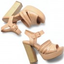 Kork-Ease for Spring 2012