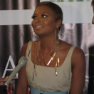 Fashion in the City and Eva Marcille Visit Las Vegas