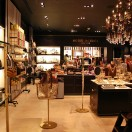 Now Open in Las Vegas: Henri Bendel