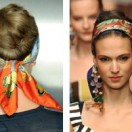 The Hair of Milan Fashion Week by Redken's Guido