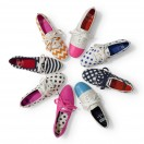 Sneak Peek: Keds® for kate spade new york