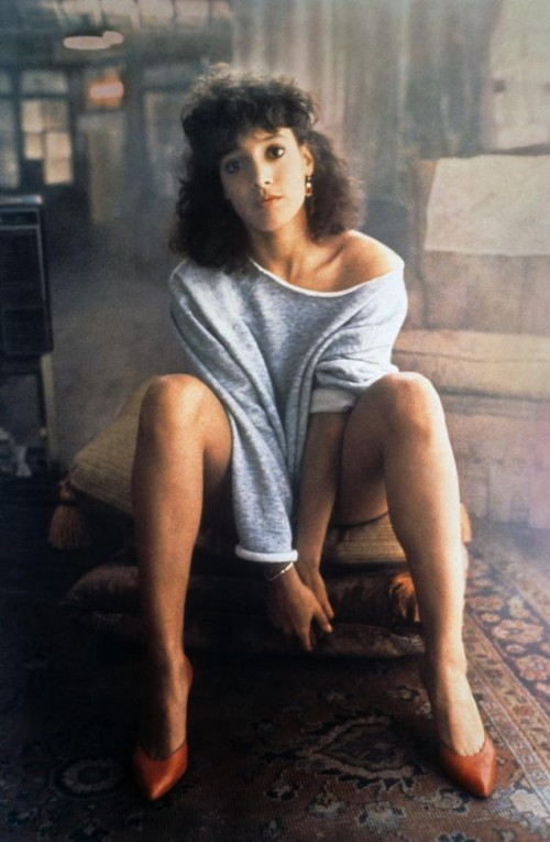 flashdance sweatshirt