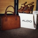 Dedicated: ALDO Re-Opens Flagship in Las Vegas