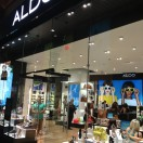 Dedicated: ALDO Grand Re-Opening Recap