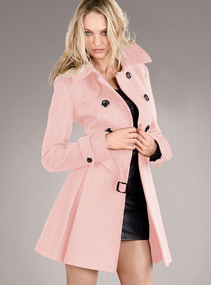 The Pink Coats Are Coming! | Lollie Shopping