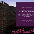 Rent the Runway Opens at The Cosmopolitan Las Vegas