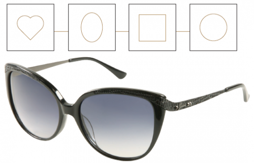 Guess Sunglasse  guess sunglasses for spring 2016 lollie ping