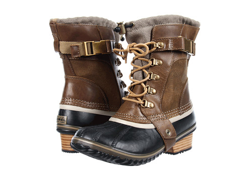 Cute Snow Boots | Lollie Shopping