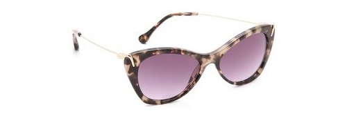 elizabeth and james cat eye sunglasses