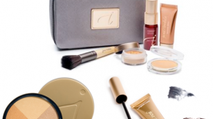 jane iredale giveaway