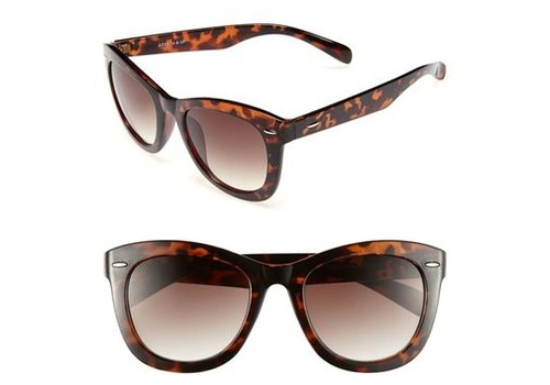 nordstrom cat eye sunglasses