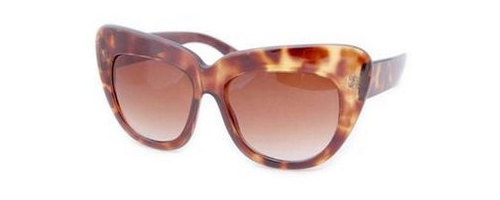 smash vintage cat eye sunglasses
