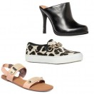 Spring Footwear I'm Shopping for Now