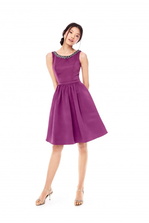 informal daytime wedding guest dress