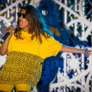 Seen in Las Vegas: M.I.A. at The Cosmopolitan of Las Vegas