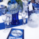 Recap: Goodwill Blue Party