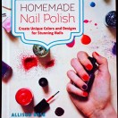 Nail Polish Lovers: Get This Book!