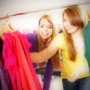Parents Pressured to Buy Designer: How to Save on Name Brands