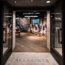 Now Open: AllSaints at The Forum Shops