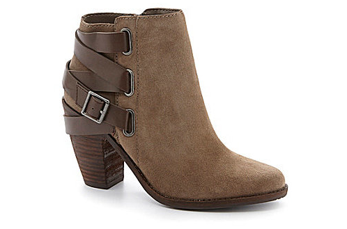DV by Dolce Vita Croy Booties, $99.