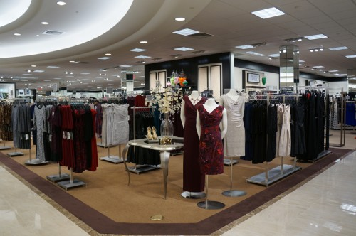 Dillard's Ladies Dresses