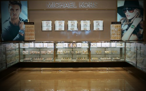 Dillard's Michael Kors watches