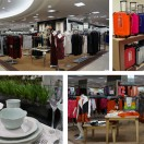 How to Shop: Department Stores