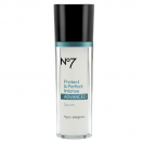 Beauty Review: Boots No7 Protect & Perfect ADVANCED Serums