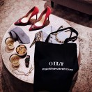 Gilt Comes to Las Vegas!