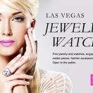 Las Vegas Jewelry & Watch Show, March 1-4