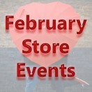 Go Shop Vegas: February Events