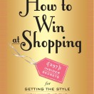 Read This Book and Learn to WIN at Shopping!
