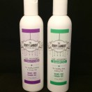 Beauty Review: The Jerry Lambert Experience Organic Shampoo and Conditioner