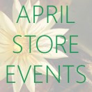 Go Shop Vegas: April Events