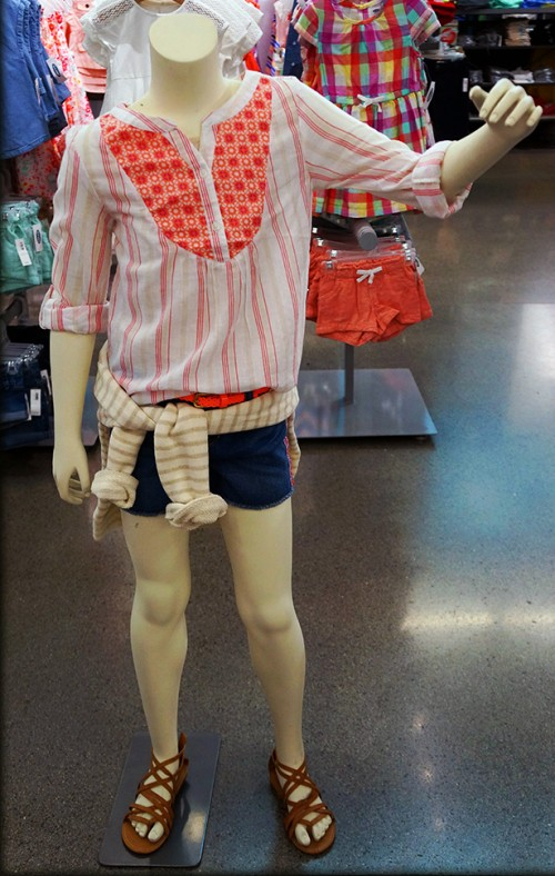Old Navy Downtown Summerlin Sm