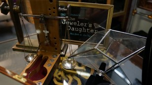 The Jeweler's Daughter 2