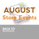 Go Shop Vegas: August Events