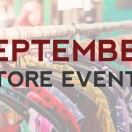 Go Shop Vegas: September Events