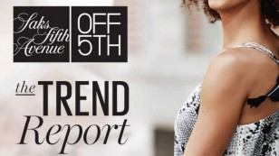 OFF 5TH Fall 2015 trends