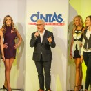 Cintas UItra-Lounge Fashion Show