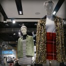 TOPSHOP Fall Fashion in Store Now