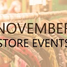 Go Shop Vegas: November Events