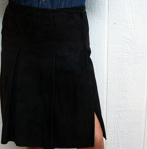 gentry portofino skirt