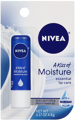 nivea a kiss of moisture