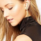 Under $100: Statement Ear Cuffs