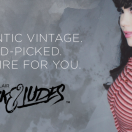 Shop Claire Sinclair's Vintage Pinup Fashion