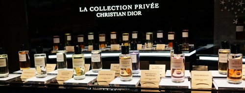dior la collection privee