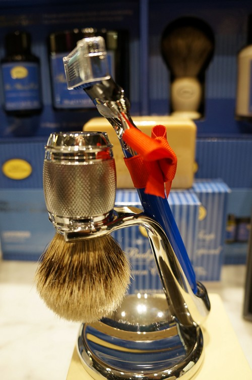 the art of shaving 1