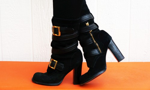 tory burch moto boots
